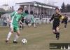 Současná podoba fotbalového hřiště v Kuklenách