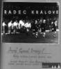 Březen 1956 – Hradec nastupuje k historicky prvnímu prvoligovému zápasu proti Slovanu Bratislava