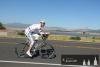 Jíra a ultracycling RAAM 2012_průjezd Lake Henshaw