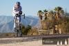 Jíra a ultracycling RAAM 2012_průjezd Borrego Springs
