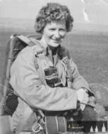 Dagmar Kuldová, roz.  Jarkovská