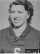 Tamara Pultarová, rozená Polívková