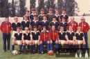Rok 1984 Pardubice - 2.liga