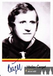 Václav Čergeť