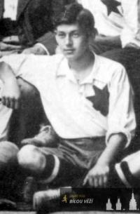 Alois Machek
